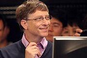 Wielki powrót Billa Gatesa
