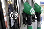 Taniej ropa, drożej benzyna