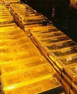 Możesz kupić sztabkę złota prosto z automatu