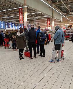 Apel premiera nie pomógł. Polacy i tak kupują mnóstwo fajerwerków