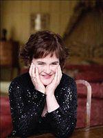 Kathy Bates byłaby świetną Susan Boyle
