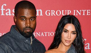 Kim Kardashian z rodziną jako robaki na Halloween. Internauci nie mogli powstrzymać się od szydery