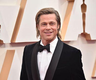 Brad Pitt ma świetne relacje z córką. Shiloh chce z nim zamieszkać