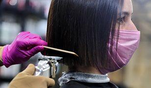 18 maja zostaną otwarte salony fryzjerskie i kosmetyczne