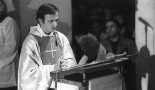 Ksiądz Jerzy Popiełuszko został beatyfikowany w 2010 roku