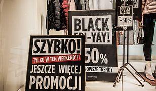 Black Friday 2019. Promocje i wyprzedaże w Biedronce i Lidlu