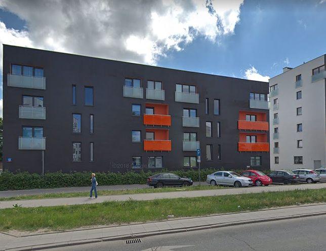 Eksplozja w mieszkaniu przy Kłobuckiej. Trzy osoby w szpitalu