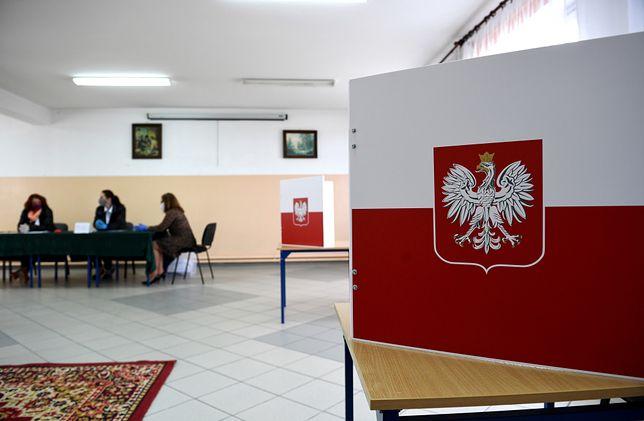 Warszawa. Wybory 2020. Można uzyskać zaświadczenie o prawie do głosowania