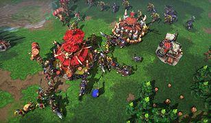 """""""Warcraft III"""" w wersji mobilnej"""