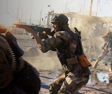 W serię Battlefield przez 10 lat od daty premiery pierwszej odsłony zagrał ponad 50 mln osób na całym świecie