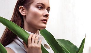 """Monika JAC Jagaciak prezentuje jesienne makijaże w sesji dla """"Marie Claire US"""""""