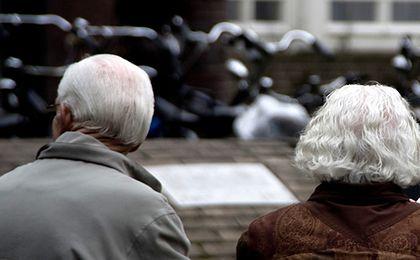 Samodzielni seniorzy w mieszkaniu high-tech?