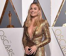 Oscary 2016: Margot Robbie