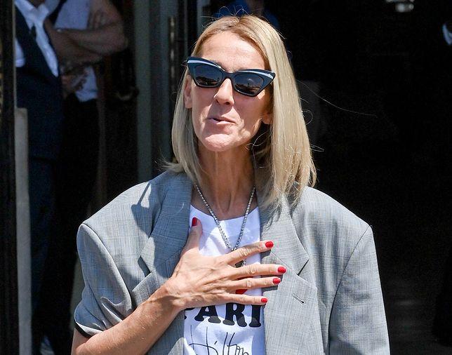 Celine Dion ma 51 lat