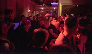 Monachium. W klubie uznano, że 44 lat to za dużo, by wejść na tę imprezę
