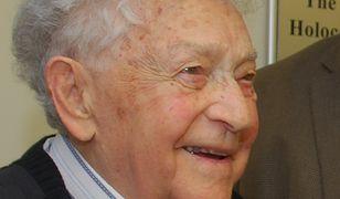 Izraelski historyk i były dyrektor Yad Vashem Jicchak Arad uważa, że Polacy mordowali Żydów