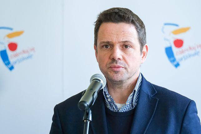 Prezydent Rafał Trzaskowski zdecydował o wprowadzeniu w stolicy sobotniego rozkładu jazdy.