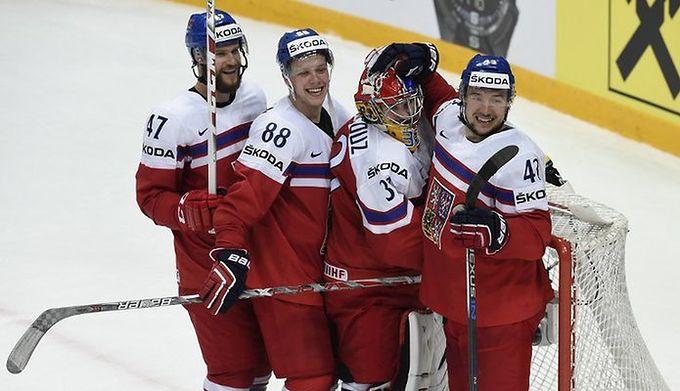 b9cf05468eb84 Hokej - MŚ 2016: Czechy - USA na żywo. Transmisja online. Gdzie ...