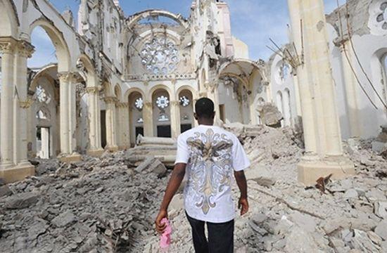 Haiti, Port-au-Prince