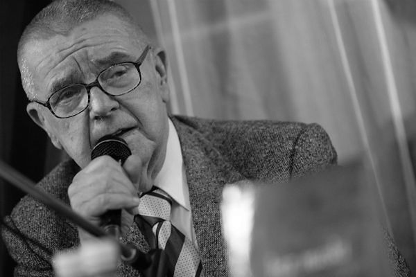 Zmarł Stanisław Głąbiński, wieloletni dziennikarz PAP