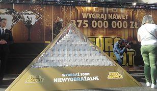 Rekordowa wygrana w Eurojackpot w Polsce. W naszym kraju jest nowy milioner