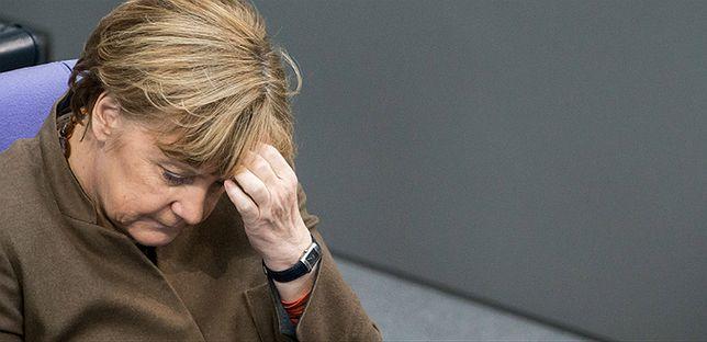 Angeli Merkel najpewniej pozostanie na stanowisku kanclerza Niemiec.