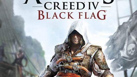 WTEM! W sieci pojawiła się okładka Assassin's Creed IV! [Aktualizacja: Ubisoft potwierdza]