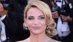 Maja Frykowska na festiwalu w Cannes!