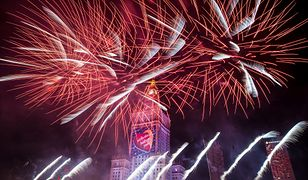 Zakaz fajerwerków w czasie Finału WOŚP były naturalną konsekwencją zakazu sztucznych ogni w Sylwestra.