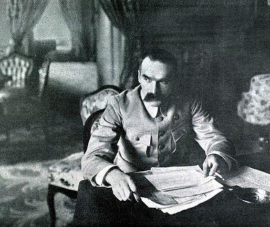 12 maja - 85. rocznica śmierci marszałka