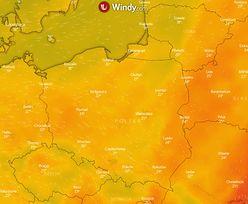 Prognoza pogody na dziś - piątek 3 lipca. Gdzie będzie burza?