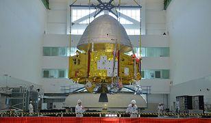 Sonda Chińskiej Narodowej Agencji Kosmicznej