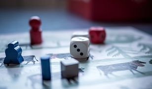 Dlaczego warto grać w gry planszowe?