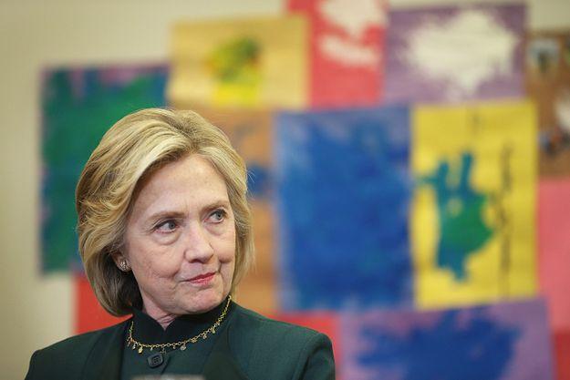 Chińskie problemy Hillary Clinton - te sprawy położą się cieniem na jej kampanii