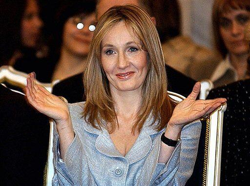 Sąd zdecydował, czy książka o Harrym Potterze to plagiat