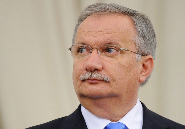 Minister edukacji w Rumunii Ioan Mang oskarżony o plagiat