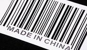 Uwaga na ubrania z Chin! Zawierają groźne substancje