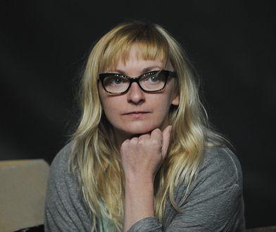 Monika Strzępka o molestowaniu przez księdza
