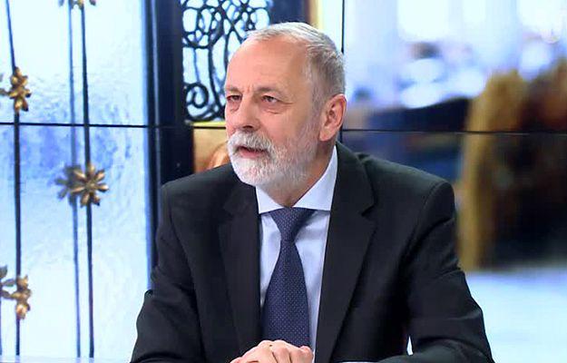 Rafał Grupiński: mam zaufanie do Kijowskiego