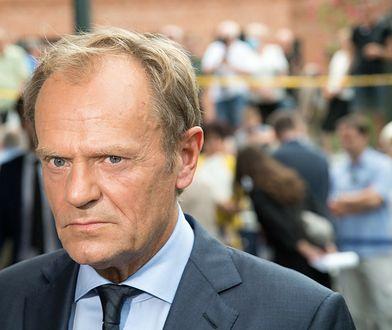 Szczepienia na COVID. Donald Tusk zdradził swoje plany