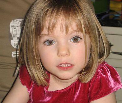 Zaginięcie Madeleine McCann. Przełom w śledztwie?