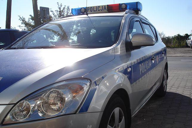 Śmierć kobiety w Starym Chwalimiu. 79-latek przyznał się do winy (fot. policja.gov.pl)