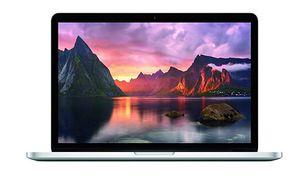 Apple naprawia wadliwe MacBooki Pro