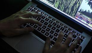 Przez podstawowe błedy ułatwiamy zadanie internetowym przestępcom