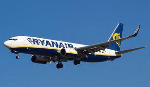 Awaria systemu Ryanaira wywołała ogromny chaos wśród pasażerów