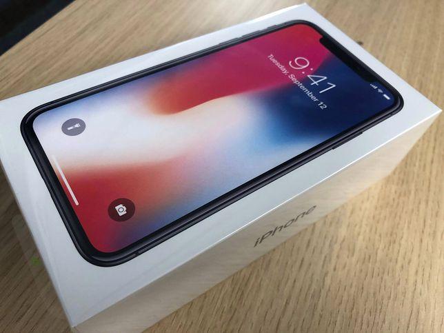 Oszuści już mają następcę iPhone'a X