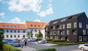 Tychy. W dawnym budynku szkoły powstaną mieszkania.