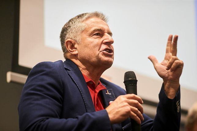 Władysław Frasyniuk ocenił, że nie ma ciekawej propozycji na 11 listopada
