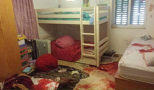 13-letnia Izraelka zasztyletowana we własnym łóżku. Sprawcą był 19-letni Palestyńczyk