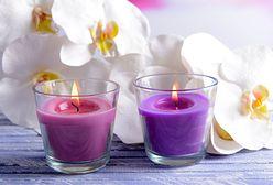 Praktyczne gadżety i dekoracje z odzysku. Nie wyrzucaj szklanych pojemników po świecach!